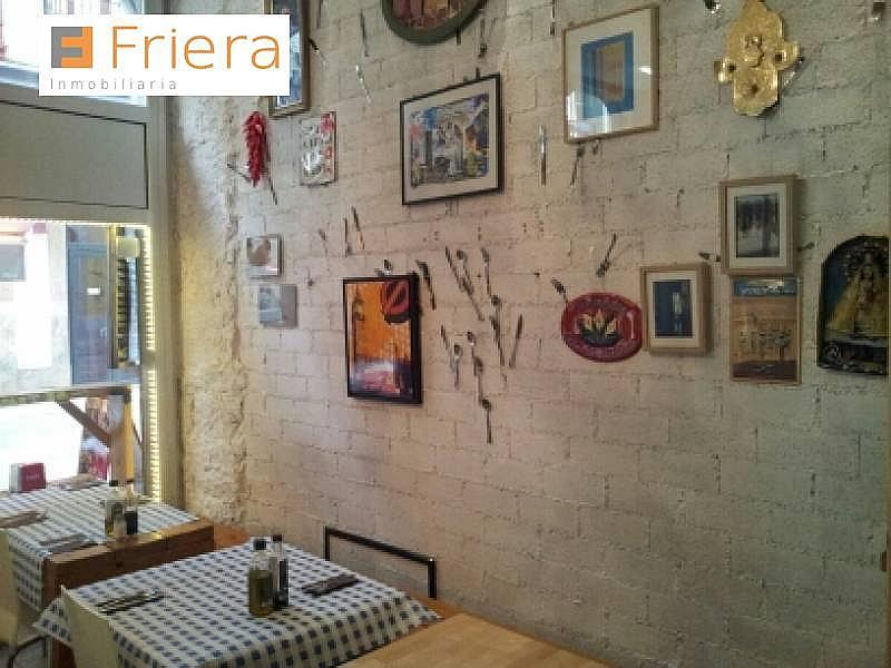 Foto - Local comercial en alquiler en calle Antiguo, Casco Histórico en Oviedo - 311077147