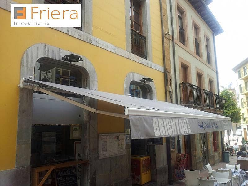 Foto - Local comercial en alquiler en calle Antiguo, Casco Histórico en Oviedo - 311077150