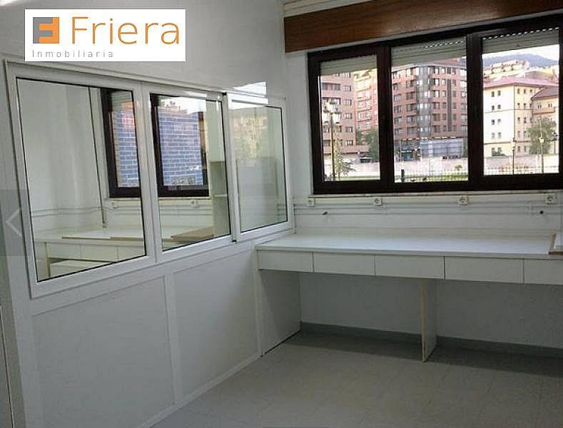Foto - Oficina en alquiler en calle La Argañosa, La Argañosa en Oviedo - 196069062