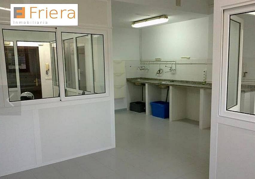 Foto - Oficina en alquiler en calle La Argañosa, La Argañosa en Oviedo - 196069065