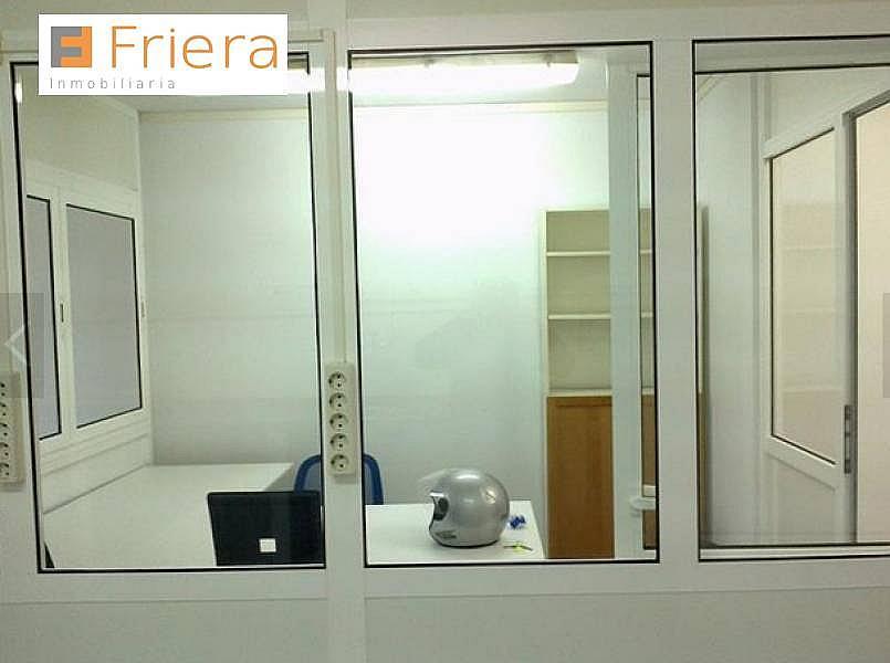 Foto - Oficina en alquiler en calle La Argañosa, La Argañosa en Oviedo - 196069071