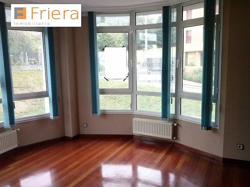 Foto - Piso en alquiler en calle Vallobín, Vallobin-La Florida-Las Campas en Oviedo - 239937134