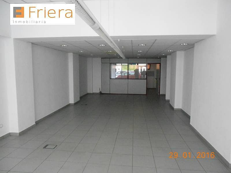 Foto - Local comercial en alquiler en calle Centro, Casco Histórico en Oviedo - 242565620