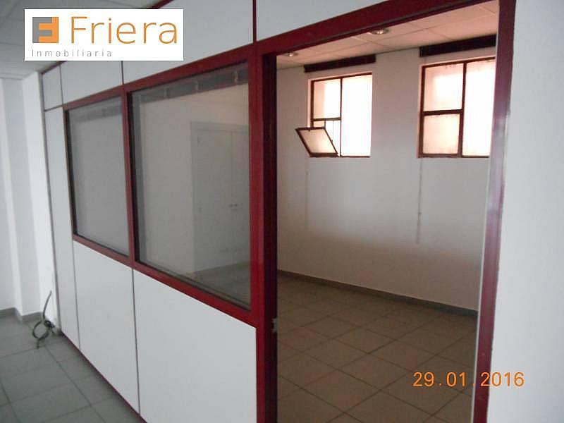 Foto - Local comercial en alquiler en calle Centro, Casco Histórico en Oviedo - 242565623