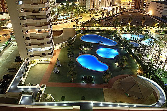 Apartamento en venta en calle Playa Levante la Fosa, Calpe/Calp - 252889869