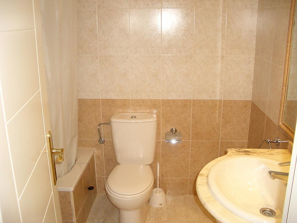 Apartamento en venta en calle Playa Levante la Fosa, Calpe/Calp - 252889873