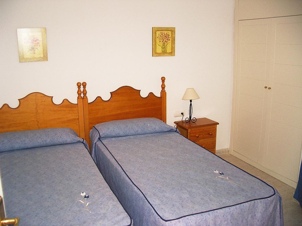 Apartamento en venta en calle Playa Levante la Fosa, Calpe/Calp - 252890161