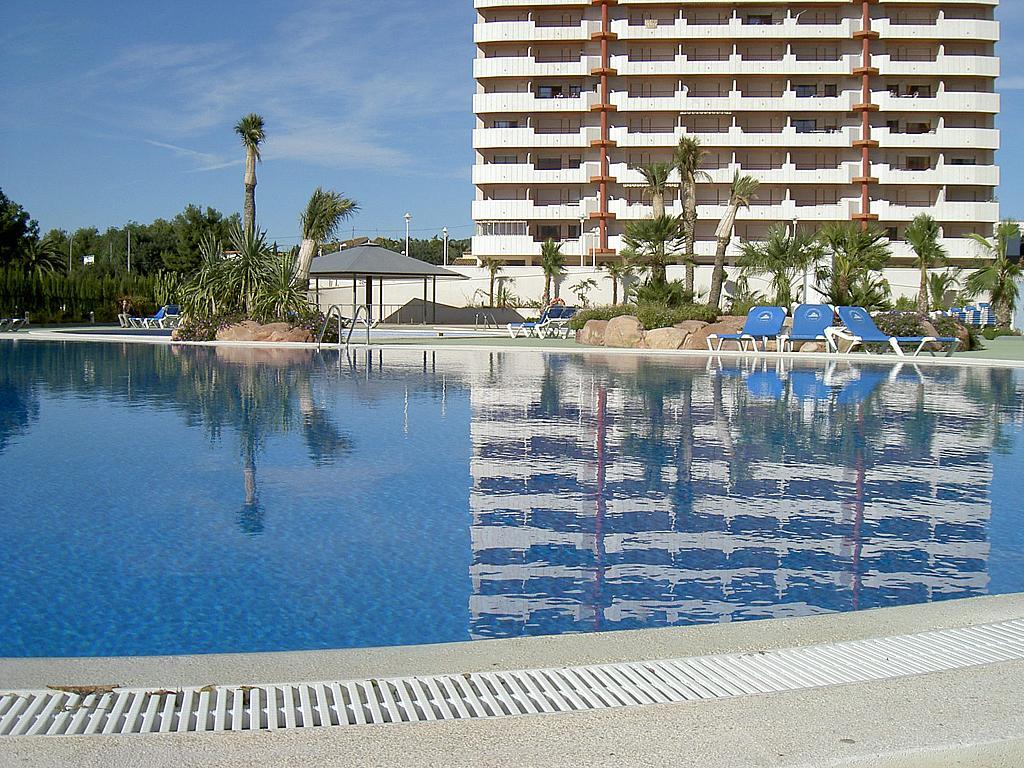 Apartamento en venta en calle Playa Levante la Fosa, Calpe/Calp - 252890565