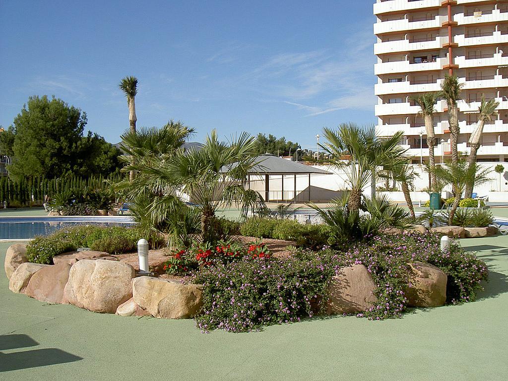 Apartamento en venta en calle Playa Levante la Fosa, Calpe/Calp - 252890957