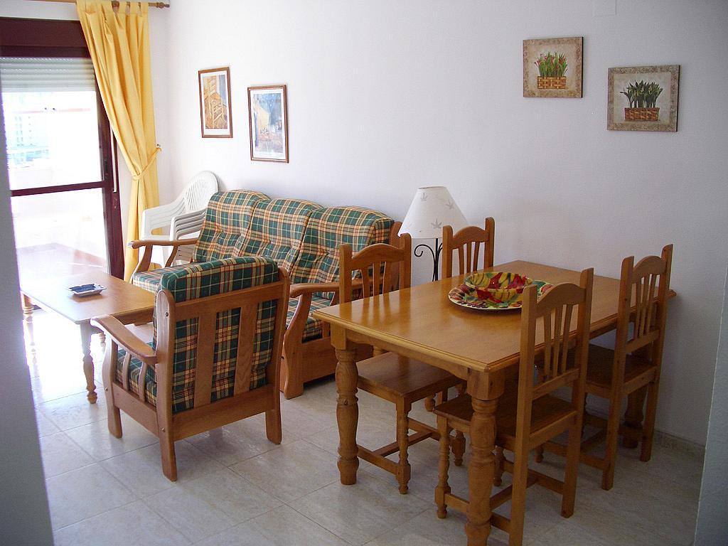 Apartamento en venta en calle Playa Levante la Fosa, Calpe/Calp - 252891097