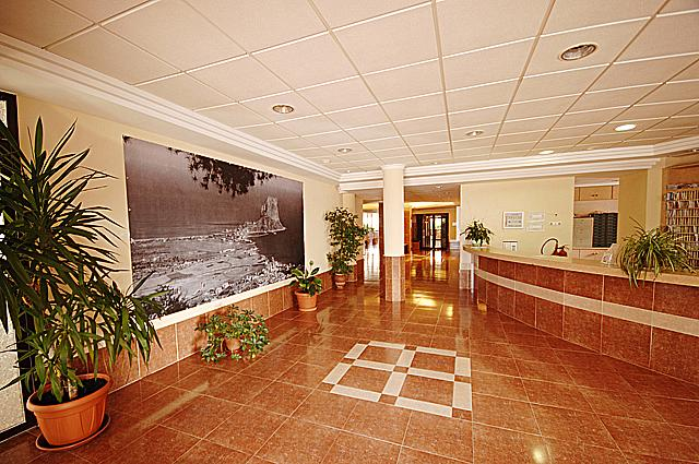 Apartamento en venta en calle Playa Levante la Fosa, Calpe/Calp - 252891352
