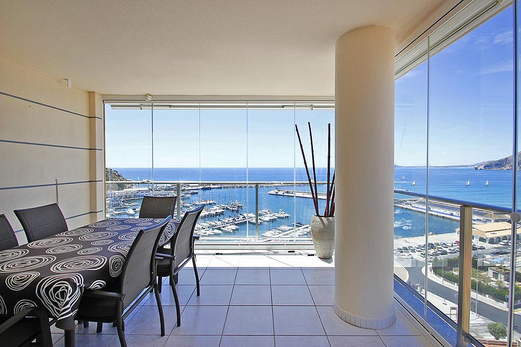 Apartamento en venta en calle El Puerto, Calpe/Calp - 270217063