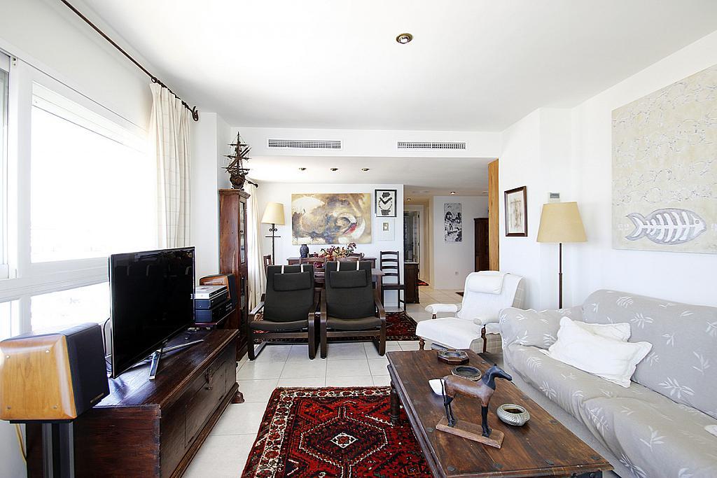 Apartamento en venta en calle El Puerto, Calpe/Calp - 270217065