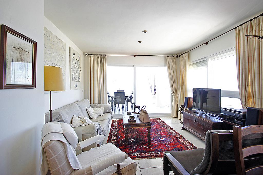 Apartamento en venta en calle El Puerto, Calpe/Calp - 270217067