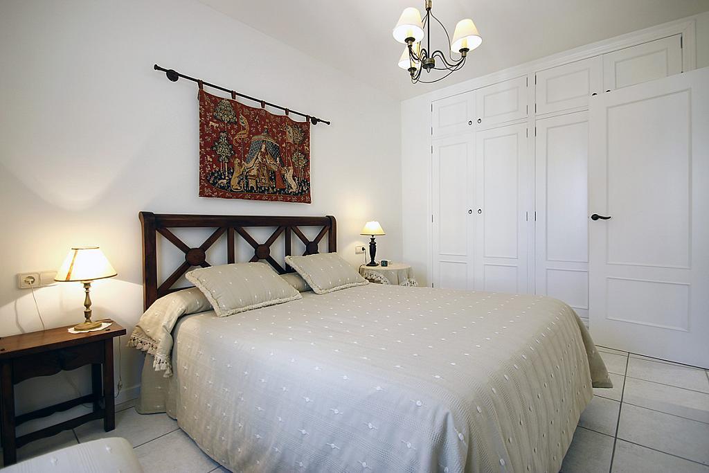 Apartamento en venta en calle El Puerto, Calpe/Calp - 270217072