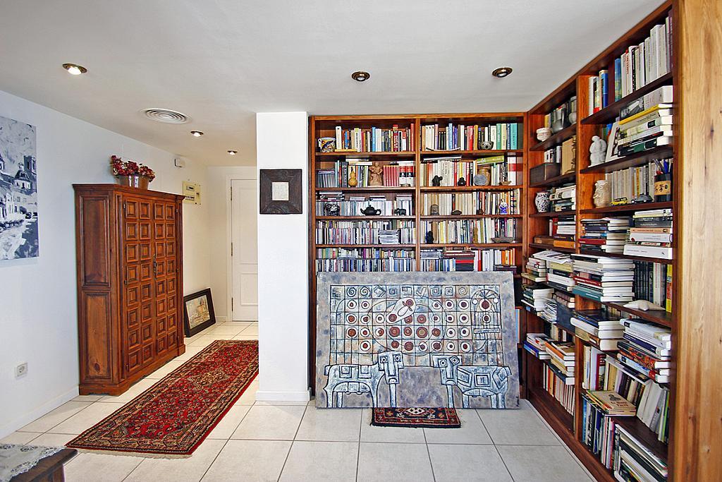 Apartamento en venta en calle El Puerto, Calpe/Calp - 270217074