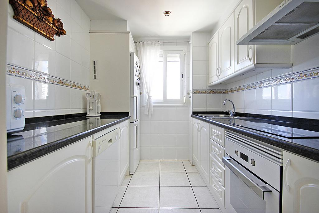 Apartamento en venta en calle El Puerto, Calpe/Calp - 270217080