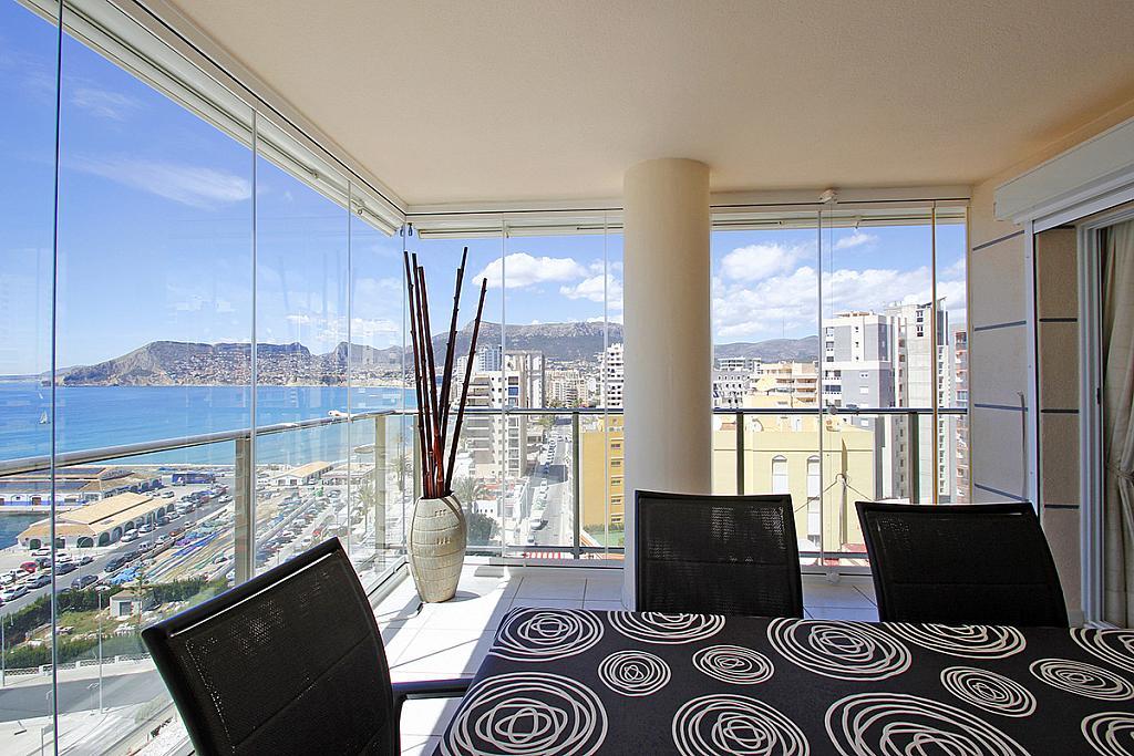 Apartamento en venta en calle El Puerto, Calpe/Calp - 270217086