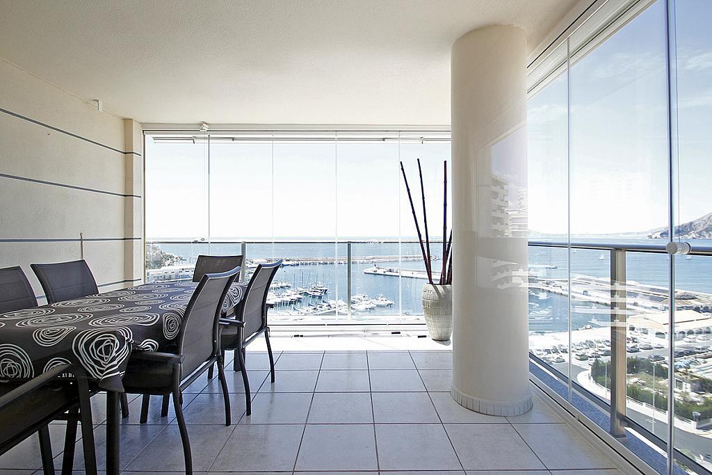 Apartamento en venta en calle El Puerto, Calpe/Calp - 270217092