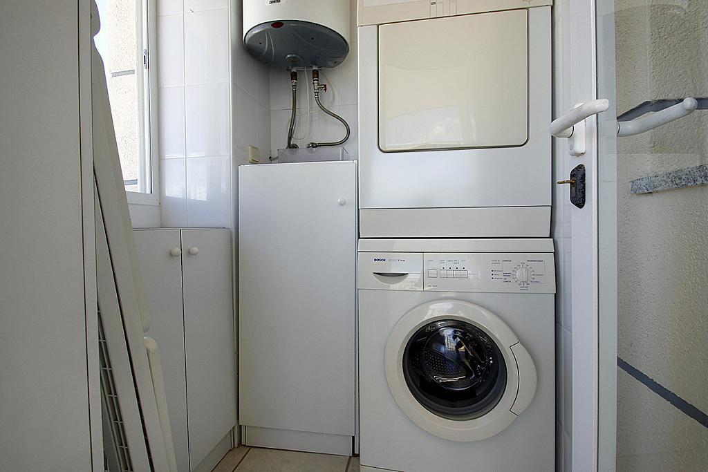 Apartamento en venta en calle El Puerto, Calpe/Calp - 270217096
