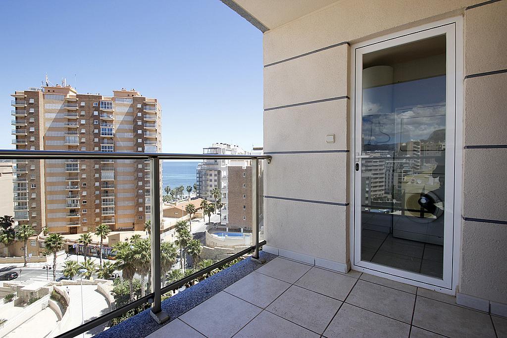 Apartamento en venta en calle El Puerto, Calpe/Calp - 270217101