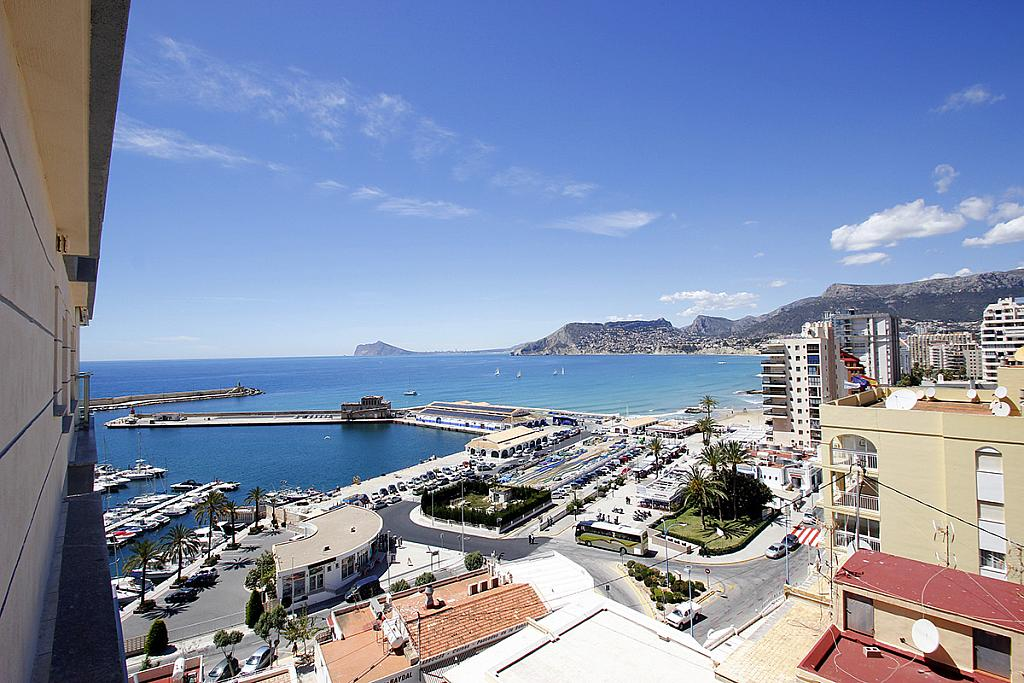 Apartamento en venta en calle El Puerto, Calpe/Calp - 270217104