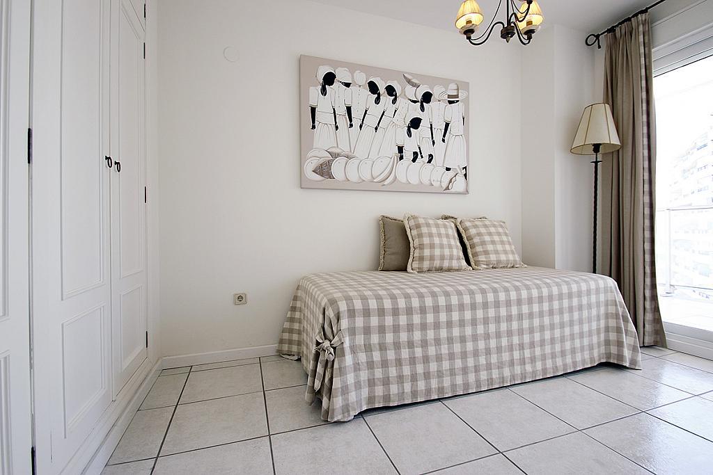 Apartamento en venta en calle El Puerto, Calpe/Calp - 270217105