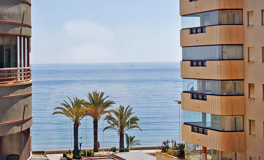 Apartamento en venta en calle Playa Levante, Calpe/Calp - 282348813