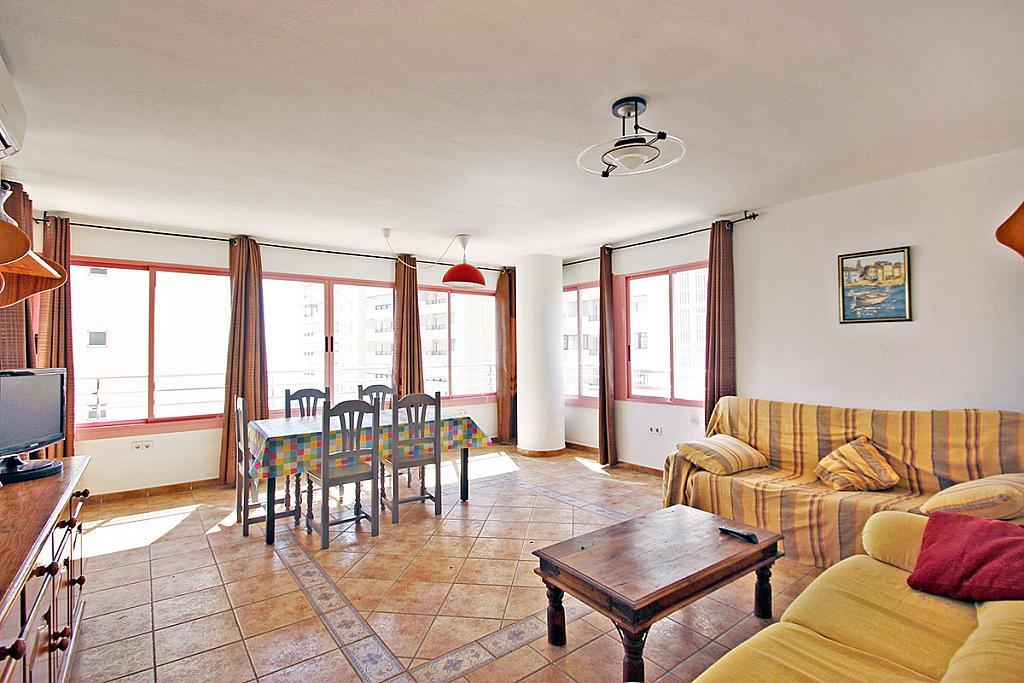 Apartamento en venta en calle Playa Levante, Calpe/Calp - 282348814