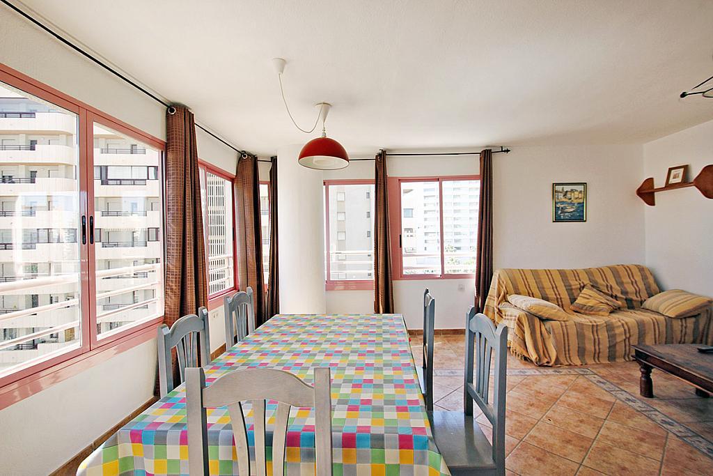 Apartamento en venta en calle Playa Levante, Calpe/Calp - 282348817