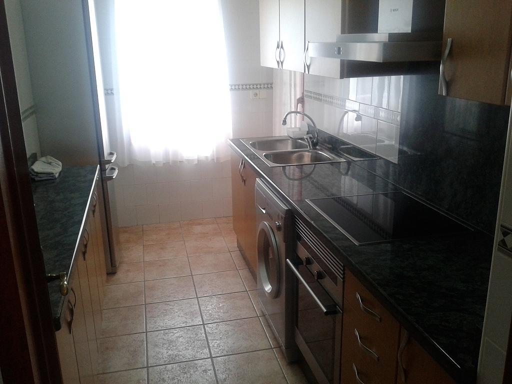 Apartamento en venta en calle Playa Levante, Calpe/Calp - 282349042