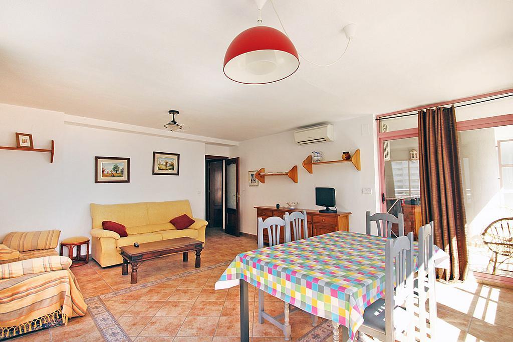 Apartamento en venta en calle Playa Levante, Calpe/Calp - 282349044