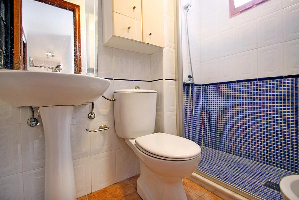 Apartamento en venta en calle Playa Levante, Calpe/Calp - 282349045