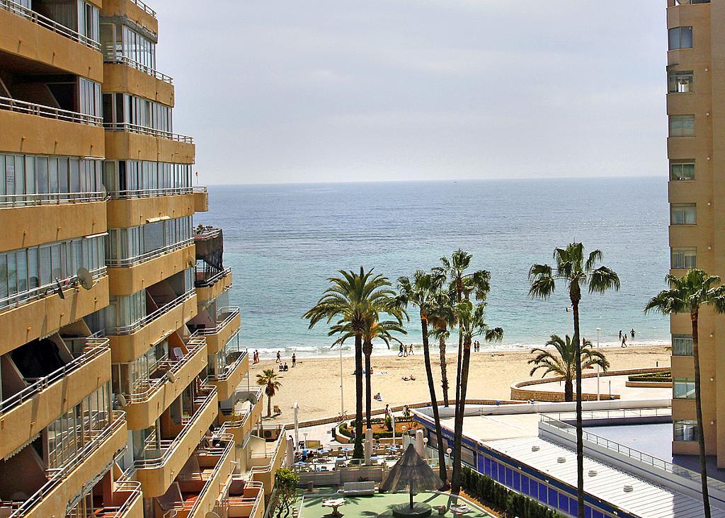 Apartamento en venta en calle Playa Levante, Calpe/Calp - 282349656