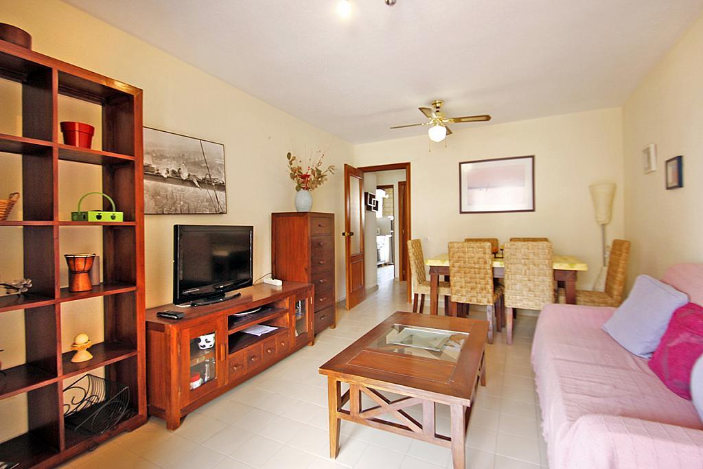 Apartamento en venta en calle Playa Levante, Calpe/Calp - 282349659