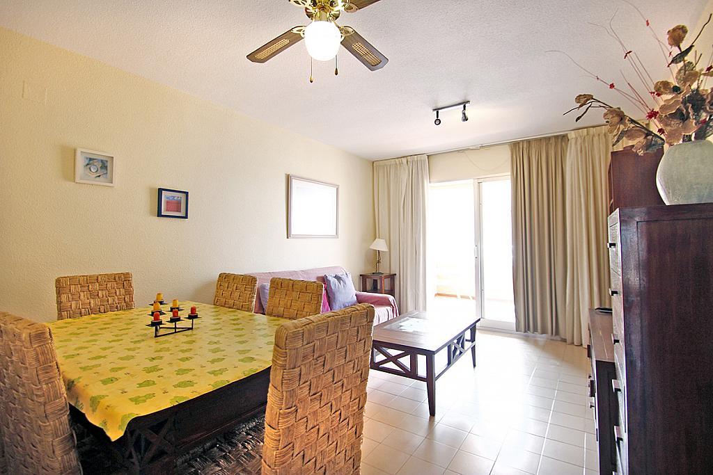 Apartamento en venta en calle Playa Levante, Calpe/Calp - 282349663