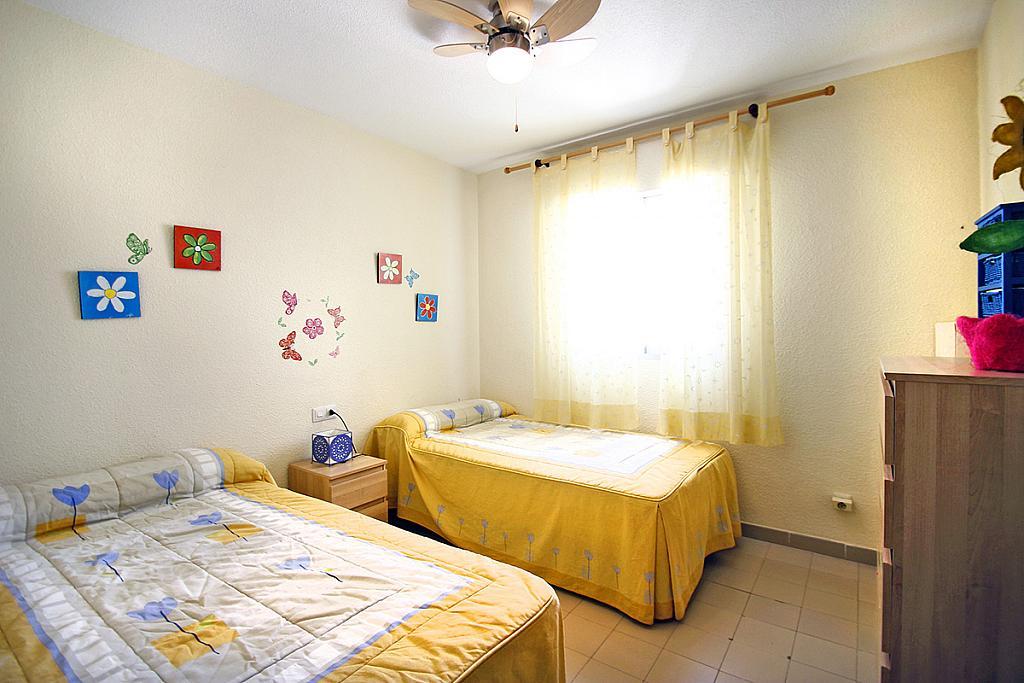 Apartamento en venta en calle Playa Levante, Calpe/Calp - 282349672