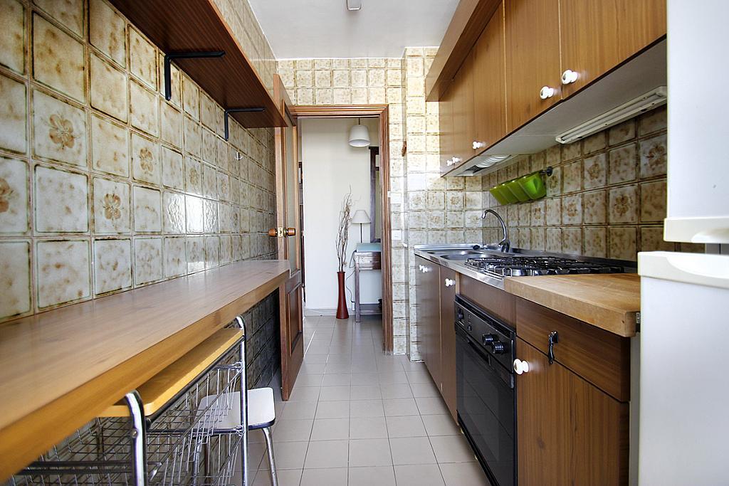 Apartamento en venta en calle Playa Levante, Calpe/Calp - 282349676