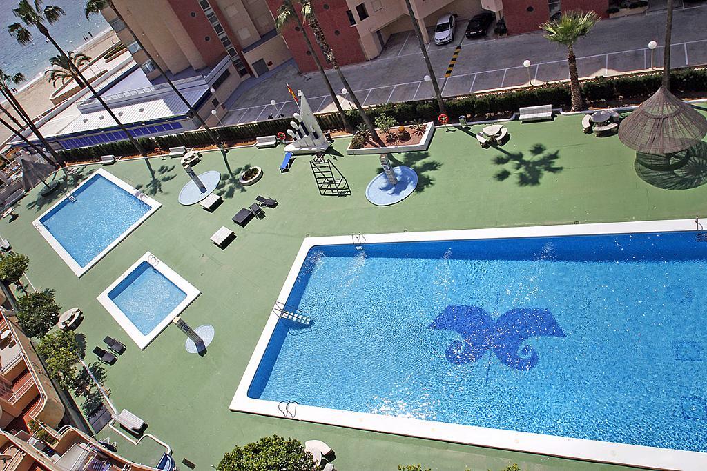 Apartamento en venta en calle Playa Levante, Calpe/Calp - 282349681