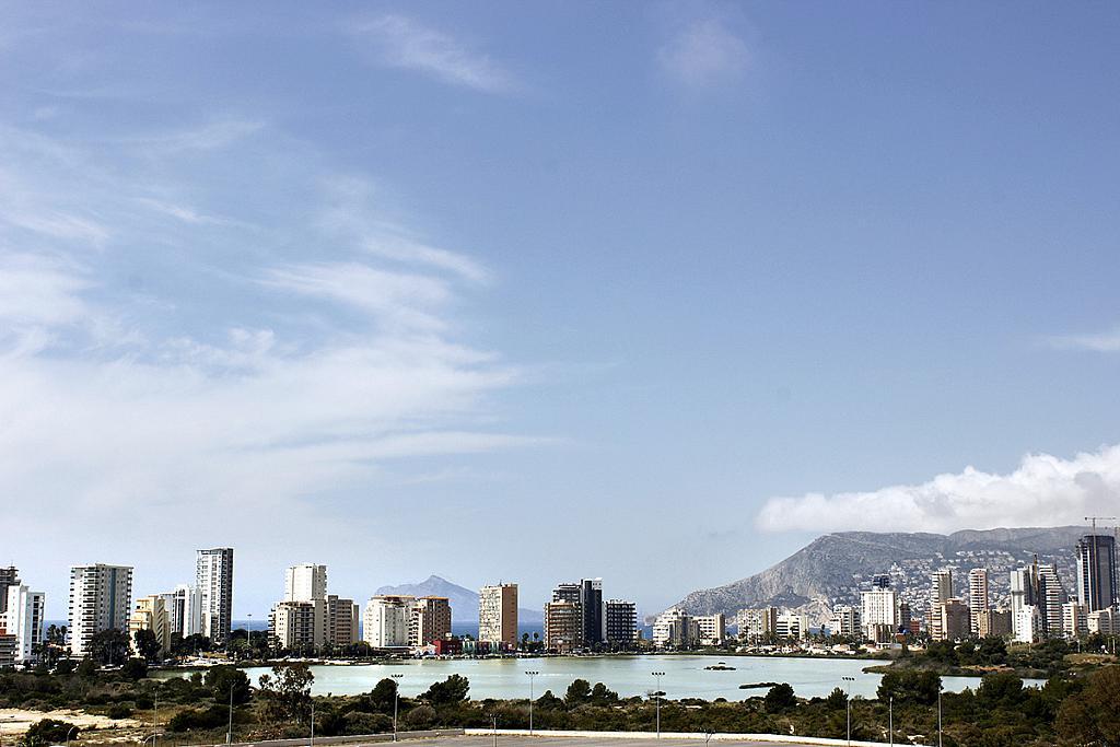 Apartamento en venta en calle Playa Levante, Calpe/Calp - 282349683