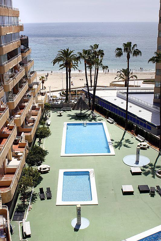 Apartamento en venta en calle Playa Levante, Calpe/Calp - 282349689