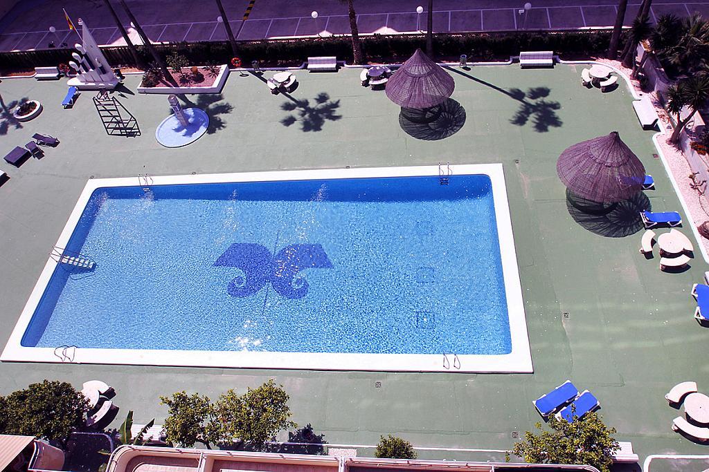 Apartamento en venta en calle Playa Levante, Calpe/Calp - 282349692