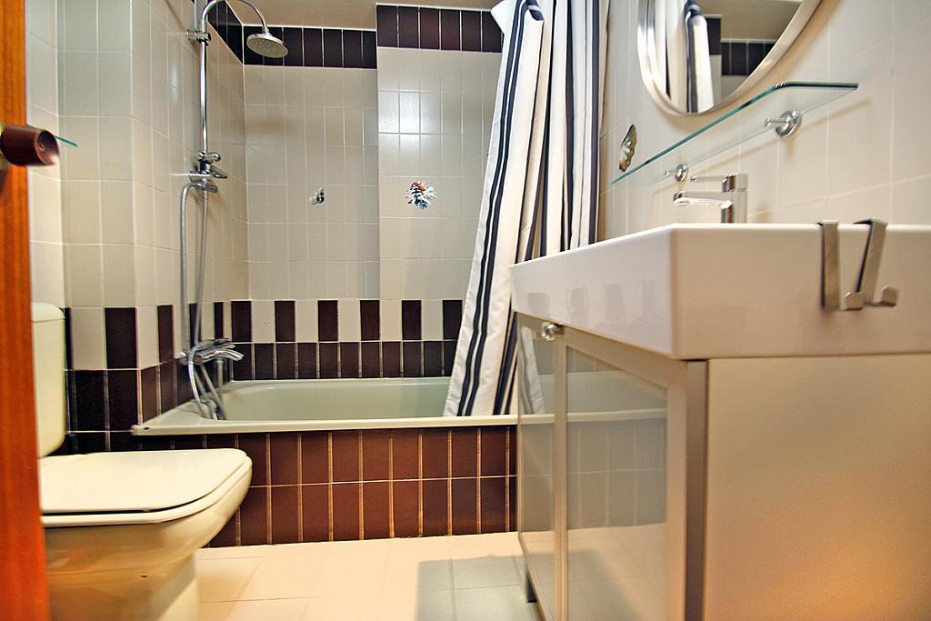 Apartamento en venta en calle Playa Levante, Calpe/Calp - 282349697