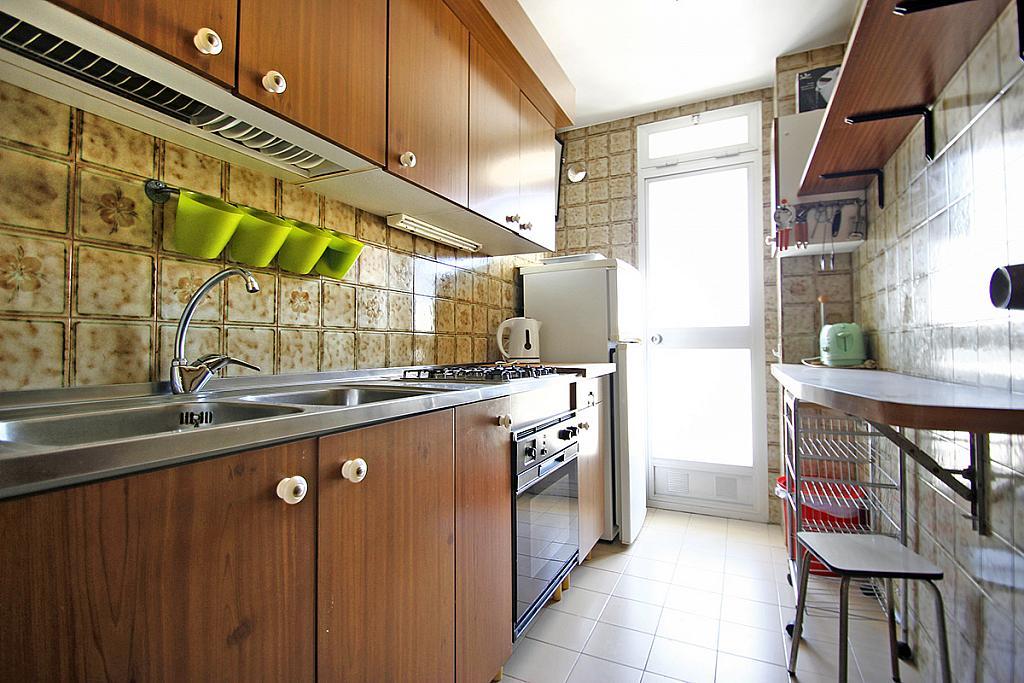 Apartamento en venta en calle Playa Levante, Calpe/Calp - 282349701