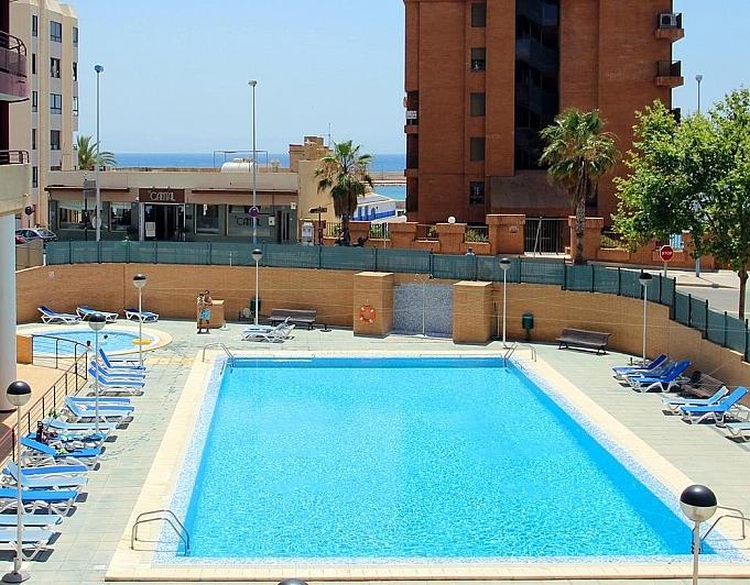 - Apartamento en venta en calle Puerto y Playa Cantal Roig, Calpe/Calp - 171953116