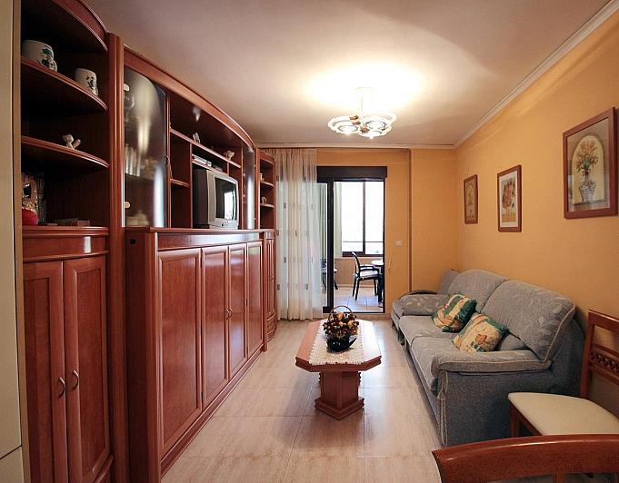 - Apartamento en venta en calle Puerto y Playa Cantal Roig, Calpe/Calp - 171953119