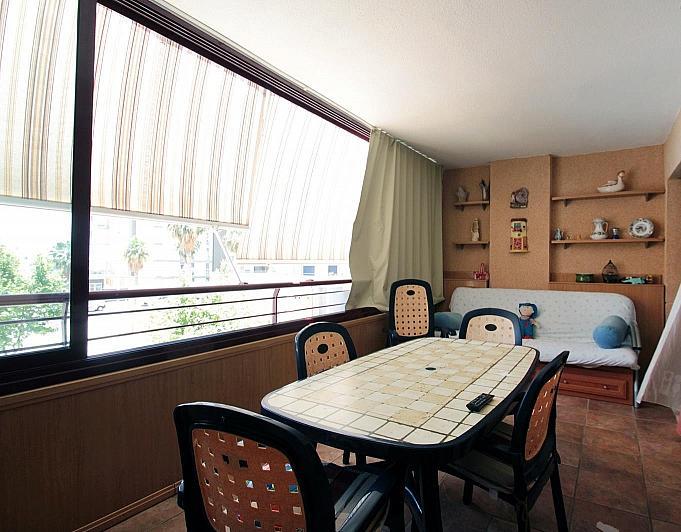 - Apartamento en venta en calle Puerto y Playa Cantal Roig, Calpe/Calp - 171953122
