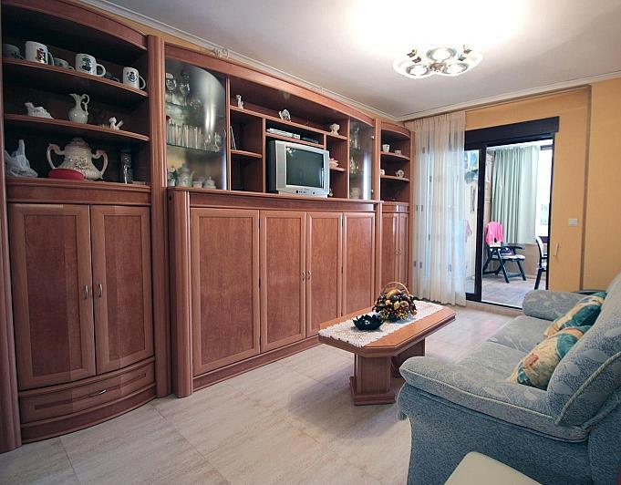 - Apartamento en venta en calle Puerto y Playa Cantal Roig, Calpe/Calp - 171953128