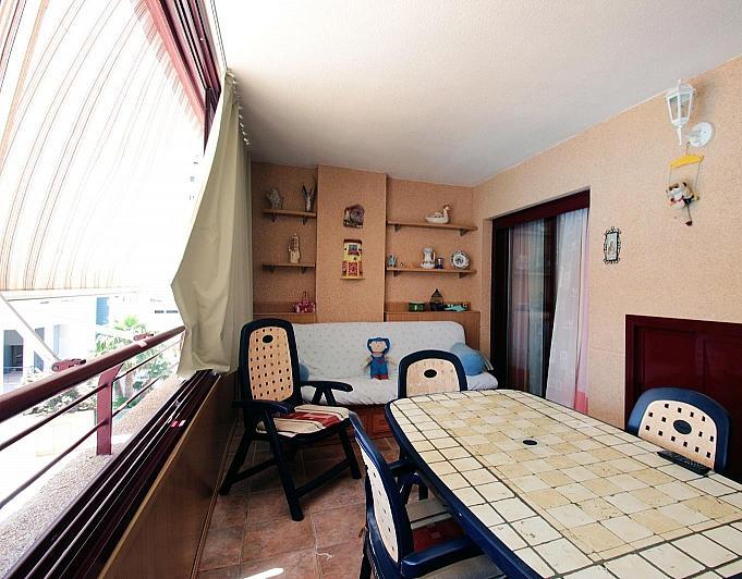 - Apartamento en venta en calle Puerto y Playa Cantal Roig, Calpe/Calp - 171953134