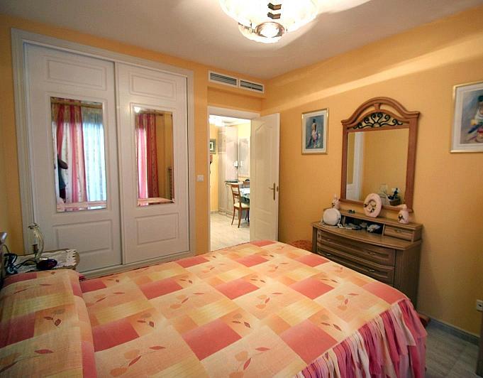- Apartamento en venta en calle Puerto y Playa Cantal Roig, Calpe/Calp - 171953137